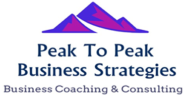 Peak To Peak Business Strategies LLC, Logo